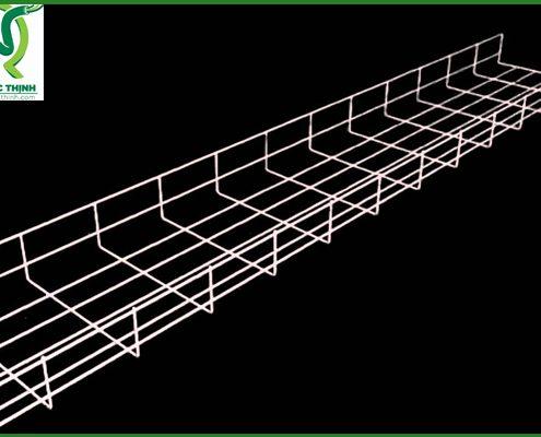 Máng lưới mạ kẽm nhúng nóngNQT 1