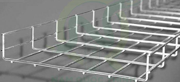máng lưới inox 304 chất lượng