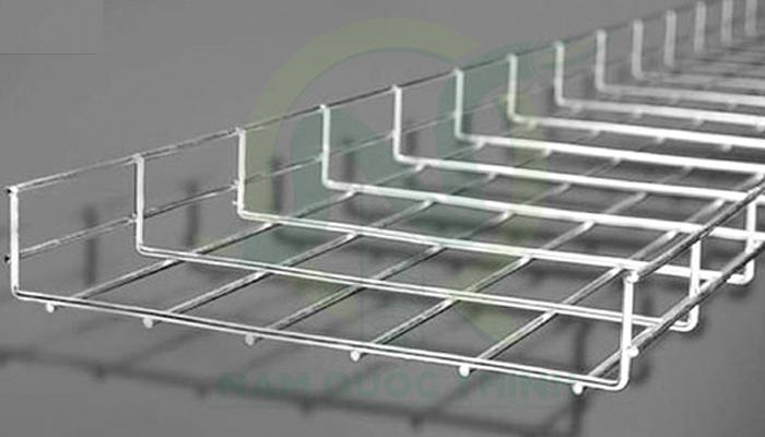 máng lưới inox chất lượng